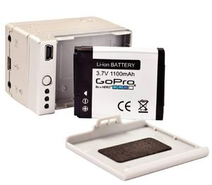 photos of GoPro Battery Bacpac Best Buy Kaufen   model Sports