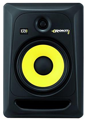 photos of KRK Rokit 8 G3 Hot Deals Kaufen   model Musical Instruments
