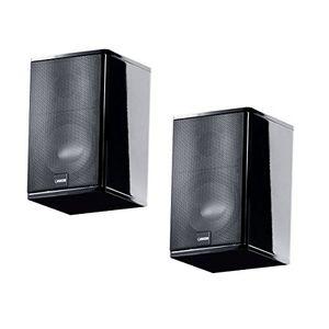 Angebote für -canton cd 1020 schwarz highgloss paar