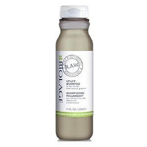 Matrix Biolage Raw Uplift Shampoo 325ml día Ventajas Desventajas Padres