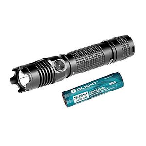 deals for - olight® m1x striker led taschenlampe mit 18650 3400mah akku