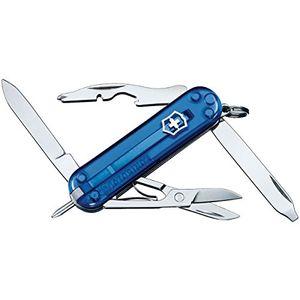 Review for victorinox taschenwerkzeug kl saphir transparent 06365t2