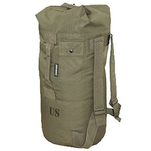 deals for - us army airforce duffle bag x lite 80cm x 50cm us seesack marinesack rucksack umhängetasche wäschesack verschiedene modelle oliv