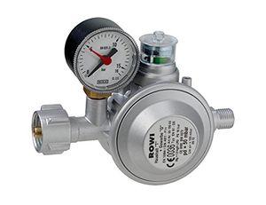 deals for - rowi gas druckregler mit doppelter überdrucksicherung hgd 12 d 3 03 02 0002