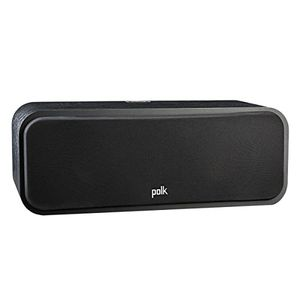 deals for - polk signature s30canal central schwarz