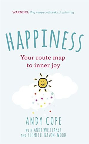 Buy happiness your route map to inner joy english edition