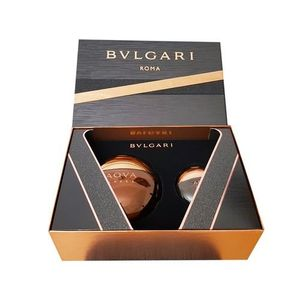 Hot bvlgari aqva amara edt 100ml edt 15ml for men