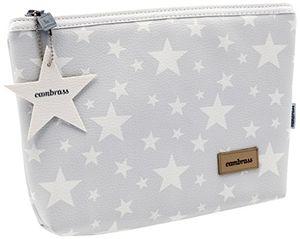 Reseña Cambrass Etoile - Bolsa de aseo, 6 x 28 x 20 cm, color gris ofertas Especiales