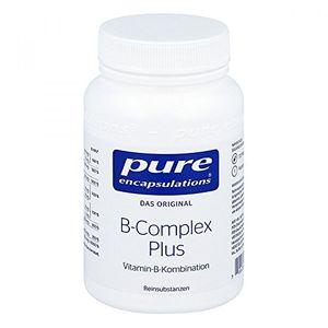 Buy pure encapsulations usa b complex plus 60 veg kapseln