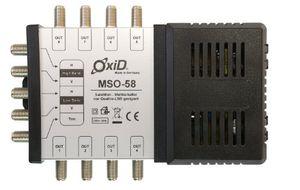 Angebote für -smart mso 58 oxid 5 in8 out multischalter