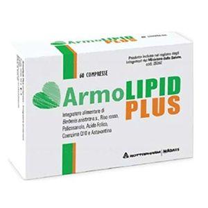 Armolipid plus 60 cpr día Ventajas Desventajas Padres