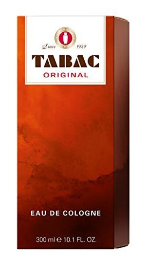 deals for - maurer wirtz tabac homme men eau de cologne300 ml