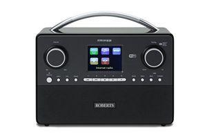 photos of Roberts Radio Stream93i (DAB+/FM/Spotify/ USB + WIFI Internetradio) Mit Fernbedienung Best Buy Kaufen   model Home Theater