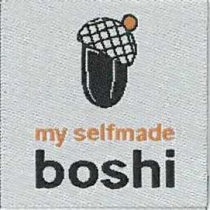 deals for - myboshi selfmade label 3er pack