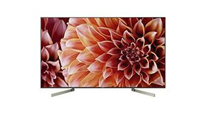 deals for - sony kd 65xf9005 fernsehen 65 4k hdr led mit android tv x motion clarity 4k hdr processor x1 extreme triluminos bildschirm x tended dynamic range pro wi fi schwarz
