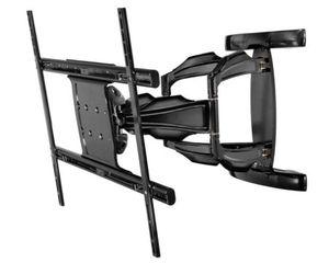 peerless sa771pu tv halterung metall schwarz 8190 x 5010 x 6760 cm