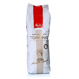 deals for - melitta gastronomie cappuccino topping 10 x 1 kg milchpulver