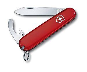 victorinox taschenwerkzeug bantam rot 02303