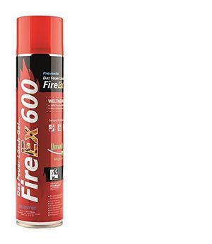 deals for - prevento fireex 600 das feuer lösch gel löscht in vielen fällen effektiver als wasser schaum pulver weltneuheit