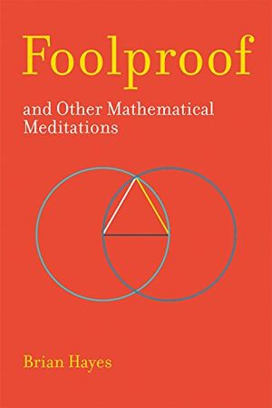 foolproof and other mathematical meditations mit press