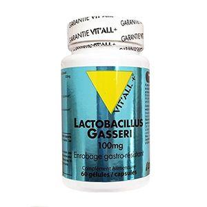 ofertas para - vitall lactobacillus gasseri 100mg 60cápsulas