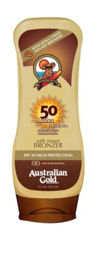 ofertas para - australian gold sunscreen spf50 protector solar 237 ml
