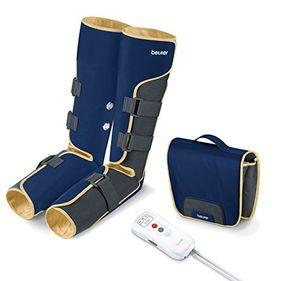 Top Beurer FM-150 - Botas de presoterapia de uso domestico, color azul comparación