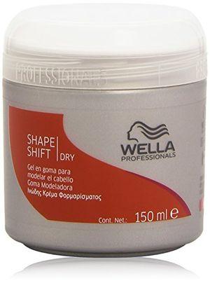Cheap WELLA STYLING DRY shape shift 150 ml guía del comprador
