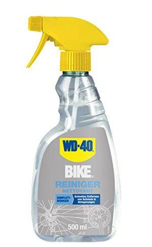 wd 40 bike reiniger 500ml 1 stück 49239