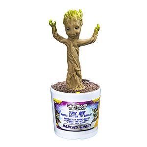 Angebote für -guardians of the galaxy dancing baby groot interaktive figur mit sound 23 cm