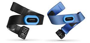 Garmin HRM-Tri & HRM-Swim - Pack de pulsometros deportivos ofertas Especiales