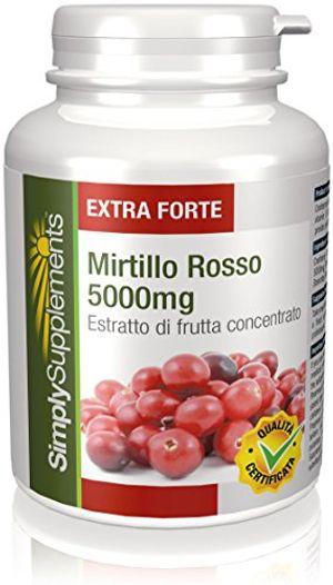 ofertas para - arándanos rojos 5000mg 360 comprimidos hasta 1 año de suministro ayuda a proteger el cuerpo contra las infecciones urinarias