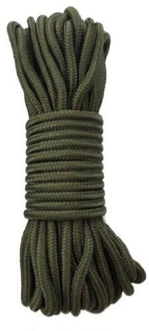 15 m outdoor bundeswehr allzweck reepschnur tau seil 5mm 7mm 9mm für survival bootsport sport camping segeln angeln fischen wandern original inet trades gmbh produkt olivgrün 7 mm