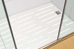 Review for haftplus antirutsch streifen 12 stück anti rutsch streifen für dusche transparent anti rutsch streifen für badewanne selbstklebend l 38cm b 2cm