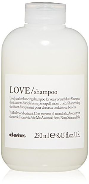 ofertas para - davines love lovely curl enchancing shampoo for wavy or curly hair 250ml