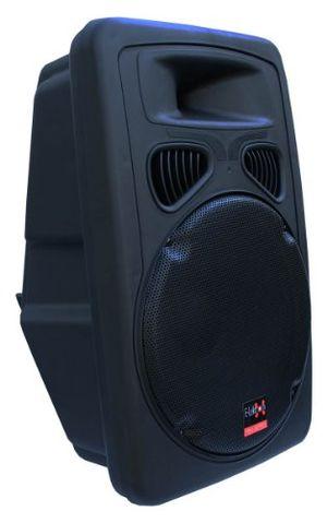 Angebote für -e lektron jad38 b sound anlage usbsd bluetooth aktiv lautsprecher soundsystem digitale enstufe 500w rms