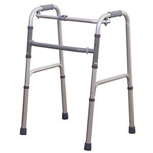 Reseña Andador para personas mayores plegable 3 en 1 ofertas de hoy