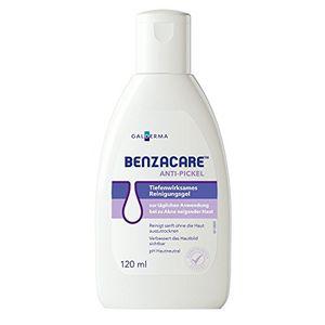 Angebote für -benzacare anti pickel tiefenwirksames reinigungsgel 120 ml gel