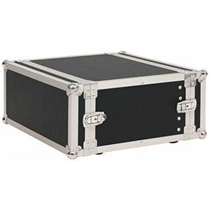 photos of Rockcase Rack Case Eco Shallow 4 HE   RC 24014 B Hot Deals Kaufen   model Musical Instruments