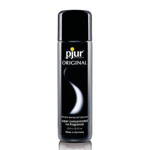 Calientes pjur Original Lubricante - 250 ml con el envío libre