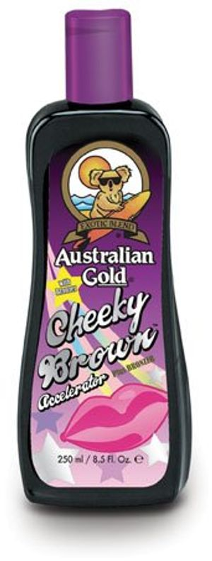 ofertas para - australian gold cheeky brown accelerator autobronceador 250 ml