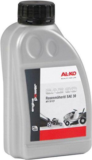 al ko 4 takt rasenmäheröl sae 30 06 l mehrbereichsöl für 4 takt rasenmäher ganzjahres motorschutz für jeden 4 takt motor benzinrasenmäher