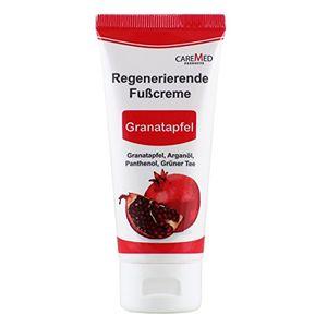 deals for - regenerierende fusscreme mit granatapfel 50 ml