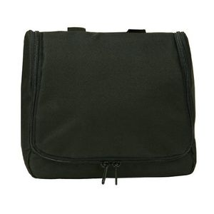 Top reisenthel toiletbag black wh7003