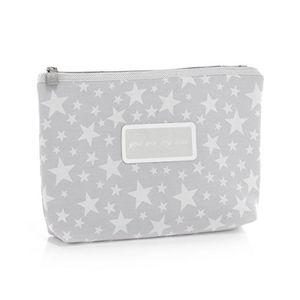 Cambrass Star - Bolsa de aseo bebe, color gris Mejor compra