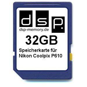 photos of DSP Memory Z 4051557429314 32GB Speicherkarte Für Nikon COOLPIX P610 Mit Kostenlosem Versand Kaufen   model Computer & Zubehör