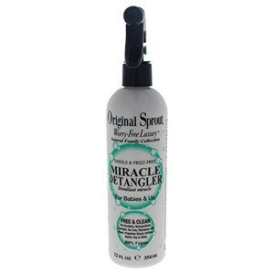 ofertas para - original sprout milagro desenredante cabello 354 ml