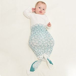 asbyfr baby schlafsack neugeboren schlafsäckevielseitige neue kreative anti tipi swaddling decke aus 100 baumwolle babyschlafsack m 6 12 monate