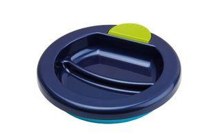 ofertas para - rotho babydesign 30020 0020 01 plato térmico color azul oscuro
