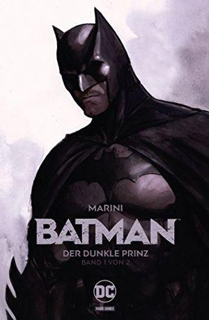 Cheap batman der dunkle prinz bd 1 von 2